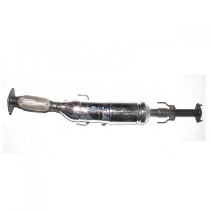 STARK Ruß- / Partikelfilter Abgasanlage für NISSAN JUKE (F15)