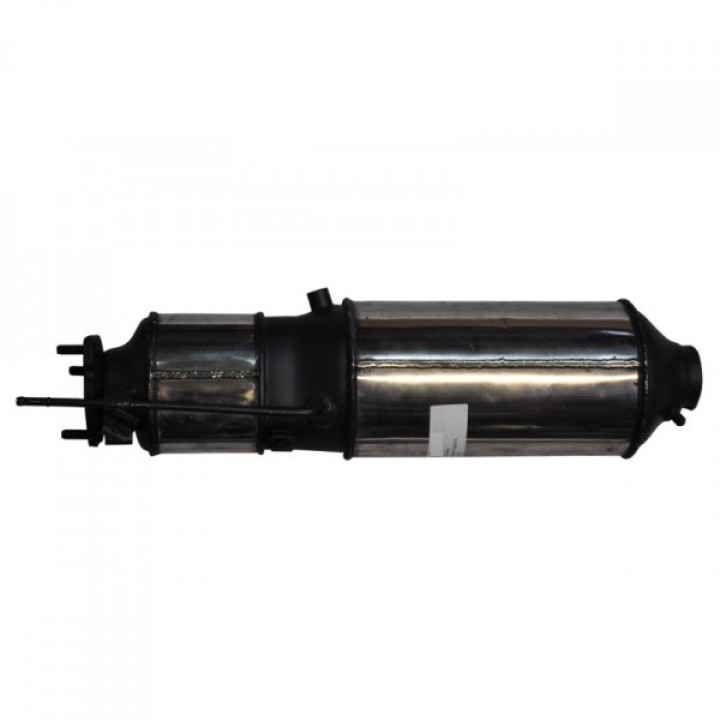 STARK Ruß- / Partikelfilter Abgasanlage für VAUXHALL Antara (L07)