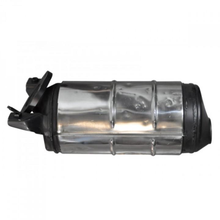 BM CATALYSTS Ruß- / Partikelfilter Abgasanlage für VAUXHALL VIVARO Combi (J7)