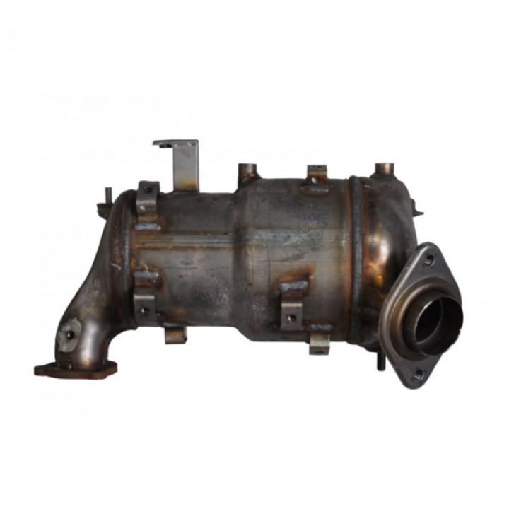 BM CATALYSTS Ruß- / Partikelfilter Abgasanlage für TOYOTA AVENSIS Kombi (T25)
