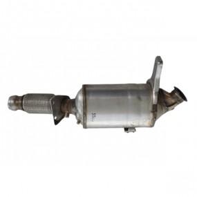 Original Rußpartikelfilter DPF - VW Amarok - 2.0 Tdi