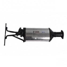 Original Rußpartikelfilter DPF - VOLVO S60 V70 II - 2.4 D5