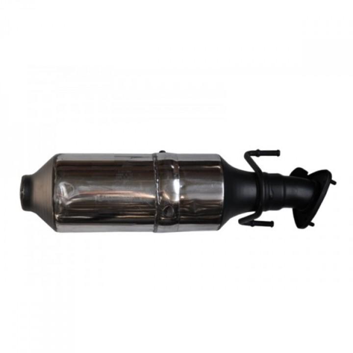 WALKER Ruß- / Partikelfilter Abgasanlage für FIAT Ducato Kastenwagen (250, 290)
