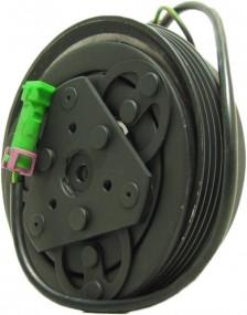 Klimakompressor Magnetkupplung Audi A4 Passat
