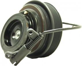 Klimakompressor Magnetkupplung Mercedes C-E-Klasse
