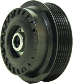 Klimakompressor Magnetkupplung Mercedes Sprinter E- Klasse