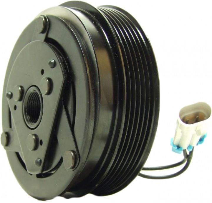 Klimakompressor Magnetkupplung Opel Omega B