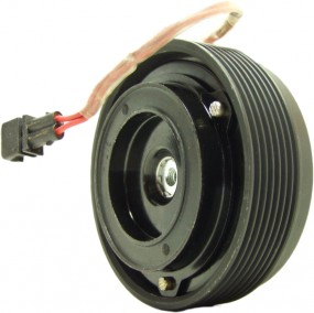 Klimakompressor Magnetkupplung Ford Galaxy VW Sharan