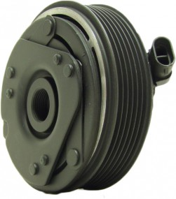 Klimakompressor Magnetkupplung Opel Movano Vivaro Renault