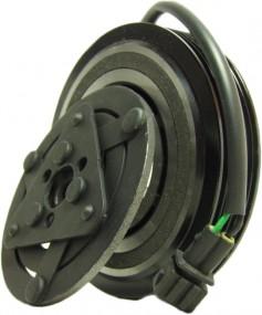 Klimakompressor Magnetkupplung VW T4 LT 28-46