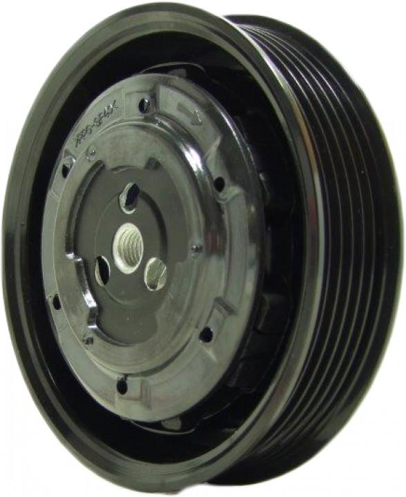 Klimakompressor Magnetkupplung Peugeot 206