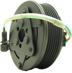 Klimakompressor Magnetkupplung Seat Arosa VW Lupo