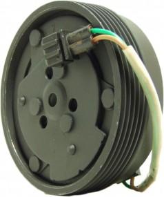 Klimakompressor Magnetkupplung Seat Cordoba VW Golf III
