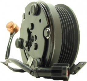 Klimakompressor Magnetkupplung Ford Focus Mazda 2