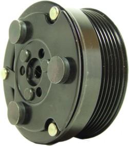 Klimakompressor Magnetkupplung Saab 9-3