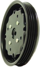 Klimakompressor Magnetkupplung Audi A4 A6