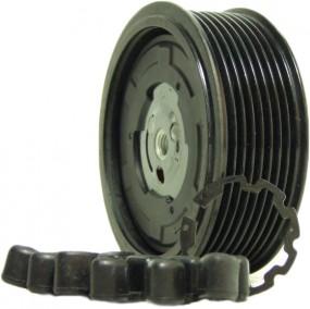 Klimakompressor Magnetkupplung Renault Megane