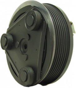 Klimakompressor Magnetkupplung Ford Mondeo