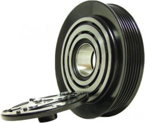 Klimakompressor Magnetkupplung Alfa Romeo Fiat