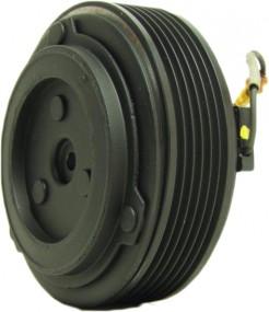 Klimakompressor Magnetkupplung BMW 3 (E46) X3 (E83)