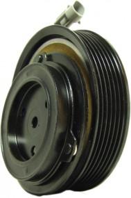 Klimakompressor Magnetkupplung Opel Vectra C Signum