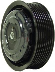 Klimakompressor Magnetkupplung Land Rover Discovery III RAN