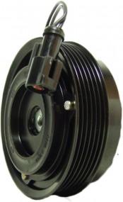 Klimakompressor Magnetkupplung HYUNDAI SANTA FÉ I