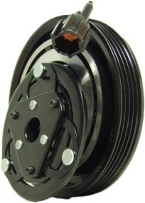 Klimakompressor Magnetkupplung Nissan Micra III