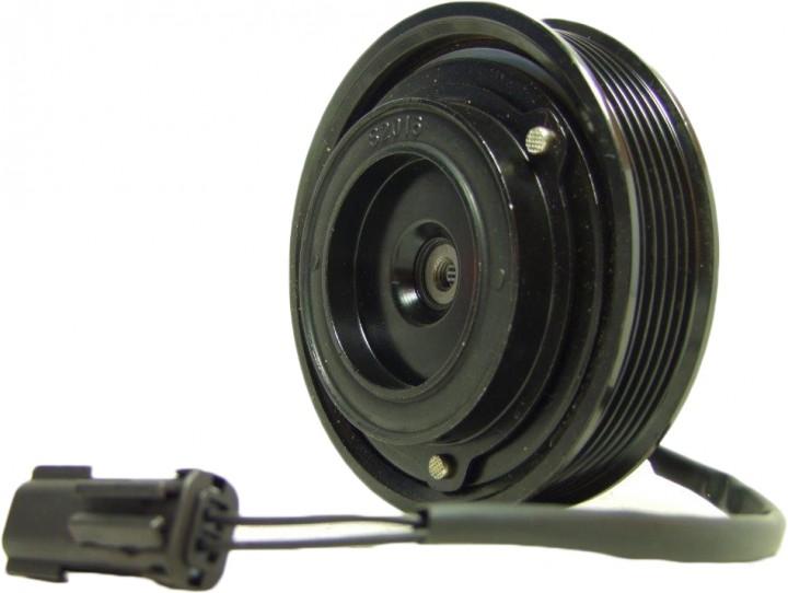 Klimakompressor Magnetkupplung CHRYSLER VOYAGER IV