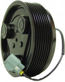 Klimakompressor Magnetkupplung Mazda 5 / Mazda 6