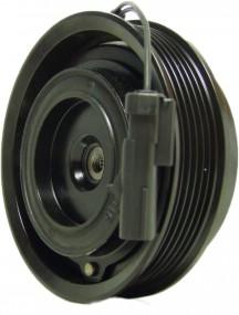 Klimakompressor Magnetkupplung CHRYSLER PT CRUISER