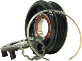 Klimakompressor Magnetkupplung MITSUBISHI COLT VI