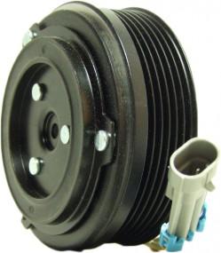 Klimakompressor Magnetkupplung Opel Astra H
