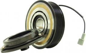 Klimakompressor Magnetkupplung HONDA ACCORD VII CR-V II