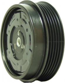 Klimakompressor Magnetkupplung Mercedes A-Klasse B-Klasse