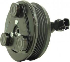 Klimakompressor Magnetkupplung Ford Focus Volvo S40