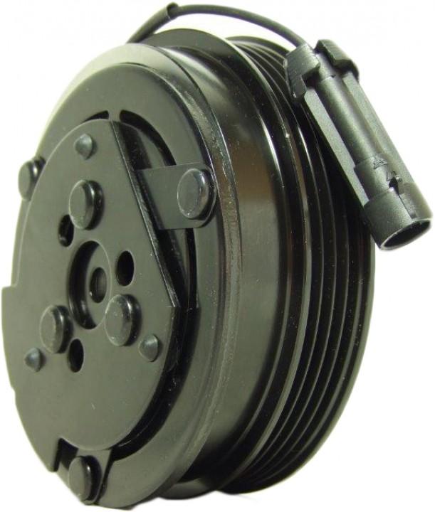 klimakompressor magnetkupplung citroen jumper fiat ducato. Black Bedroom Furniture Sets. Home Design Ideas