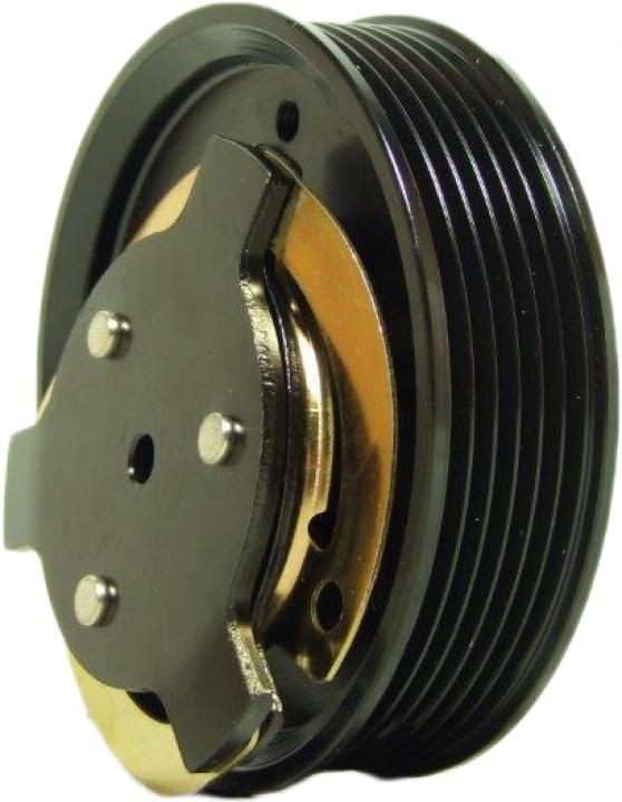 Klimakompressor Magnetkupplung Opel Astra H Zafira