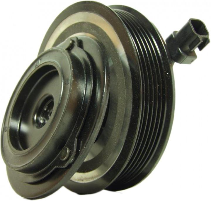 Klimakompressor Magnetkupplung Ford Transit Tourneo