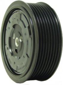 Klimakompressor Magnetkupplung Mercedes ML / GL / R-Klasse