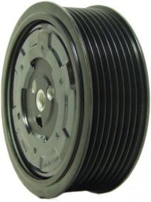 Klimakompressor Magnetkupplung Mercedes Sprinter (906)