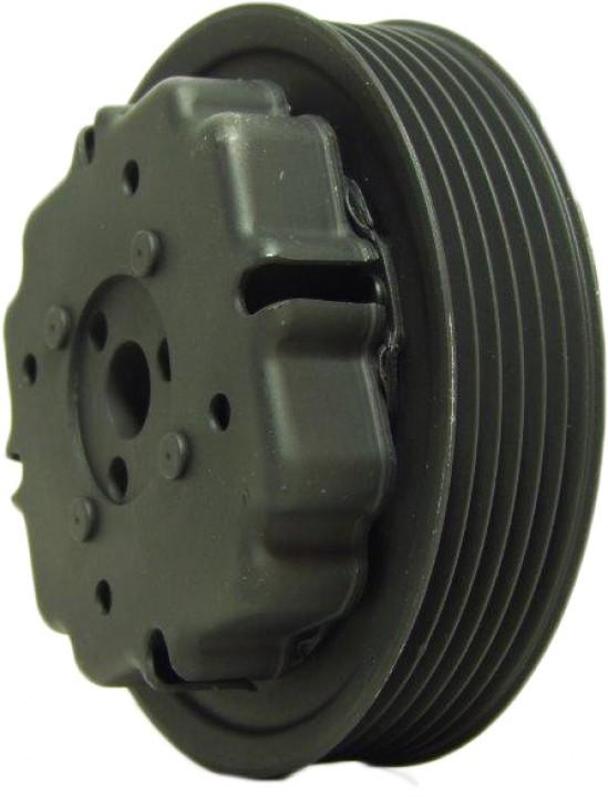 Klimakompressor Magnetkupplung Fiat Punto Opel Corsa D Alfa