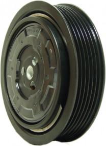 Klimakompressor Magnetkupplung Audi A6 /A6 Allroad