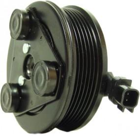 Klimakompressor Magnetkupplung Toyota Arius Urban Yaris