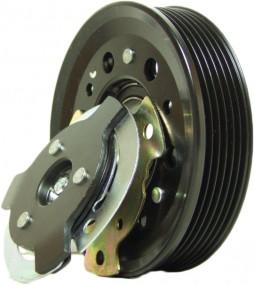 Klimakompressor Magnetkupplung Opel Insignia