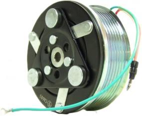 Klimakompressor Magnetkupplung Honda Civic CR-V