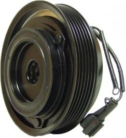 Klimakompressor Magnetkupplung Kia Sportage Hyundai Tucson