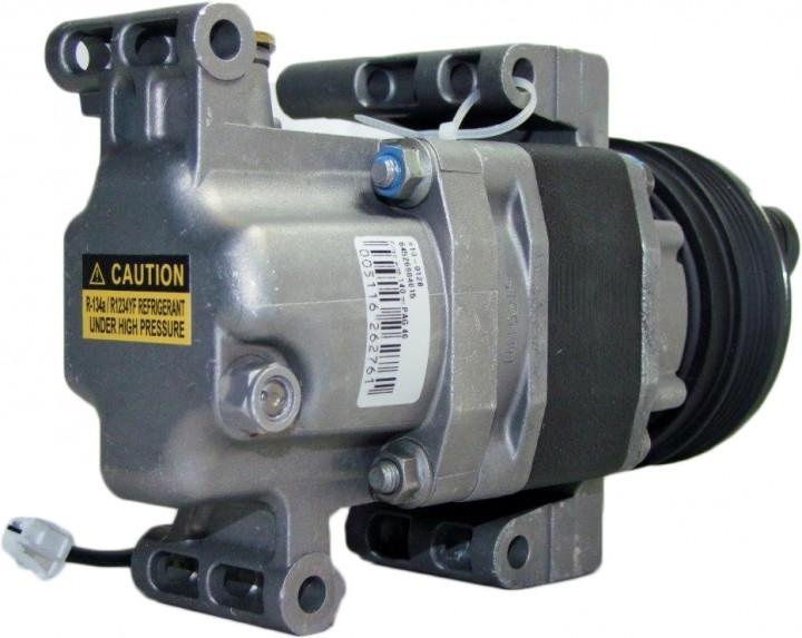 Klimakompressor Mazda 3 2.0