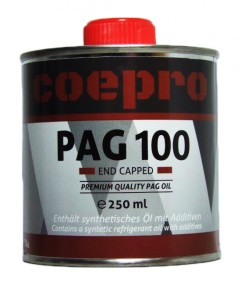 PAG 100 Kompressor Öl / 250ml