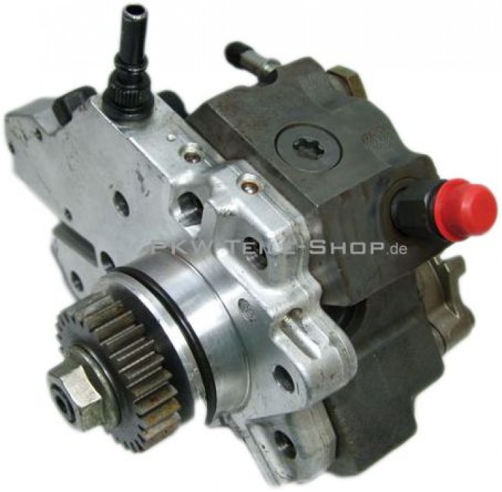 Hochdruckpumpe Nissan Primastar dCi120 dCi90 Renault Magane Trafic 2.0 dCi